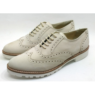 Brogues Shoes Womens