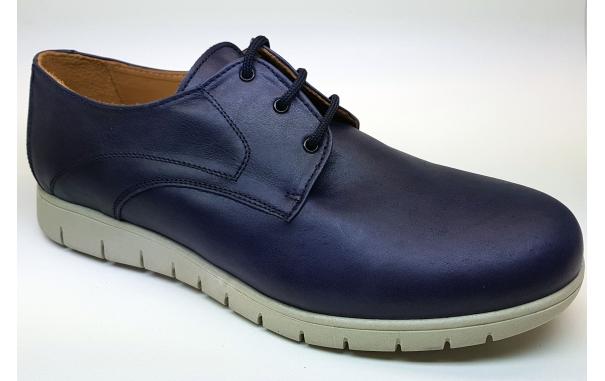 Zapato Blucher Sport