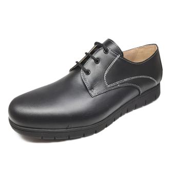 Zapato Blucher Piel Sport Hecho en España