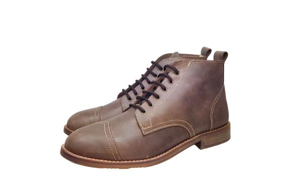 Botas caballero Vintage