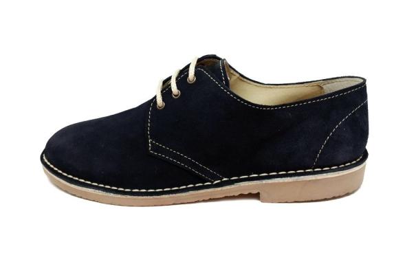 spanish desert shoes