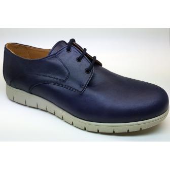 Men shoes blucher