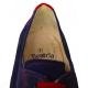 Zapato Blucher Piel Sport