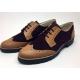 Zapato señora Derby